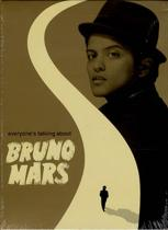 Bruno Mars - Everyone's Talking About (Import)(3-disc CD/DVD Set)