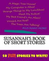 Susannah's Book of Short Stories