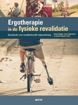 Ergotherapie in de fysieke revalidatie