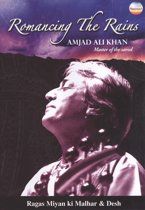 Amjad Ali Khan - Romancing The Rains Dvd