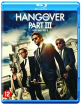 The Hangover Part III (blu-ray)