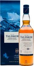 Talisker 10 Years - 1 x 70 cl