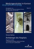 Archaeologie Des Hospitals