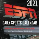 ESPN 2021 Box Calendar