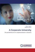 A Corporate University