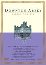 Downton Abbey - Complete Collection