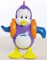 TOMY Bath Splash de Zingende Pinguin