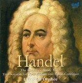 Handel Chamber Music Vol.5