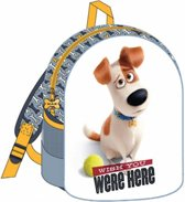 The Secret Life of Pets Wish you were here Rugzak - 31 cm - Multi colour