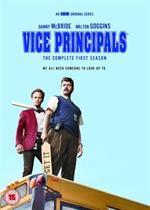 Vice Principals - Seizoen 1 (Import)
