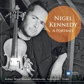 Nigel Kennedy - A Portrait