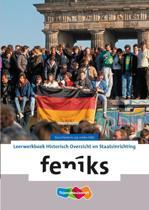 Feniks / 3 en 4 VMBO B(K) / deel Leerwerkboek Historisch overzicht en Staatsinrichting