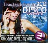 Disco Partyall The Hitstous Les Tubes