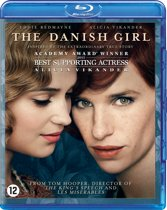 The Danish Girl (Blu-ray)