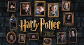Harry Potter Collection 1 t/m 7.2 (Blu-ray)