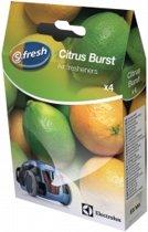 AEG Geurkorrels AS MA S-FRESH Citrus Burst stofzuiger geurkorrels