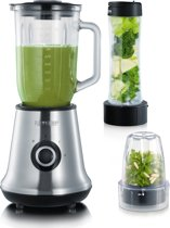 Severin SM 9479 Multimixer + Smoothie Mix & Co