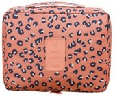 Travel 'Leopard' Toilettas Luipaard| Make Up Organizer/Travel Bag/Reistas | Fashion Favorite