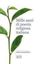 Mille anni di poesia religiosa italiana