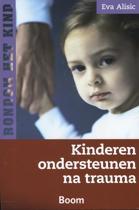Rondom het kind - Kinderen ondersteunen na trauma