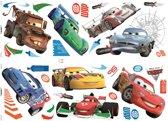 Disney Cars - Muurstickers - 70x25 cm