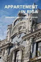 Appartement in Riga