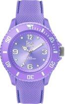 Ice-Watch IW014235 horloge dames - paars - kunststof
