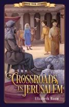 Crossroads in Jerusalem