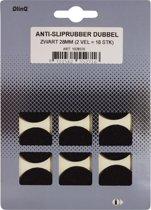 Anti-sliprub. dub. pak zw. 28mm QlinQ