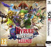 Hyrule Warriors: Legends - 2DS + 3DS