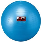 Body Sculpture Fitnessbal - Gymbal - Diameter 65 cm - PVC - Blauw