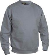 Blåkläder Sweatshirt Mt M Grijs M