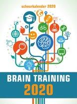 De Lantaarn scheurkalender 2020 - Braintraining
