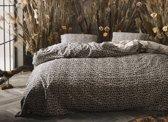 Essenza Home dekbedovertrek Bory sand - extra kussensloop (60x70 cm)