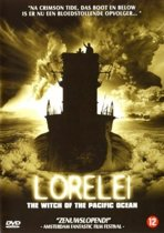 Lorelei The Witch of the Pacific Ocean (dvd)