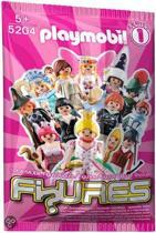 Playmobil Minifiguren Roze - 5204