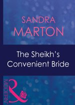 The Sheikh's Convenient Bride (Mills & Boon Modern) (The O'Connells - Book 5)