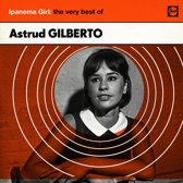 Ipanema Girl: The Very Best Of