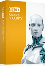 ESET Smart Security 5-PC 3 year