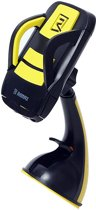 Remax, Motion Car Mount, RM-CO4, Flexibele Autohouder, 360 Graden Verstelbaar,