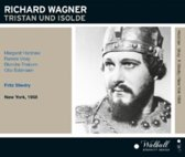 Wagner: Tristan And Isolde (1958)