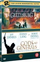 Gettysburg/Gods And Generals