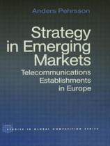 Strategy in Emerging Markets