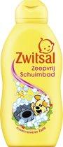 Zwitsal Badschuim Woezel & Pip - 200 ml