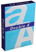 Double A - A3-formaat - 500 vel - Business printpapier 75g