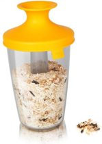 PopSome Sugar & Rice 0,60 liter - Tomorrow's Kitchen