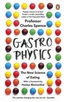 Gastrophysics