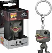 Funko Pocket Pop Keychain Jurassic World Fallen Kingdom Blue