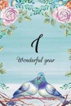1 Wonderful Year