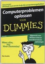 Computerproblemen Oplossen Voor Dummies